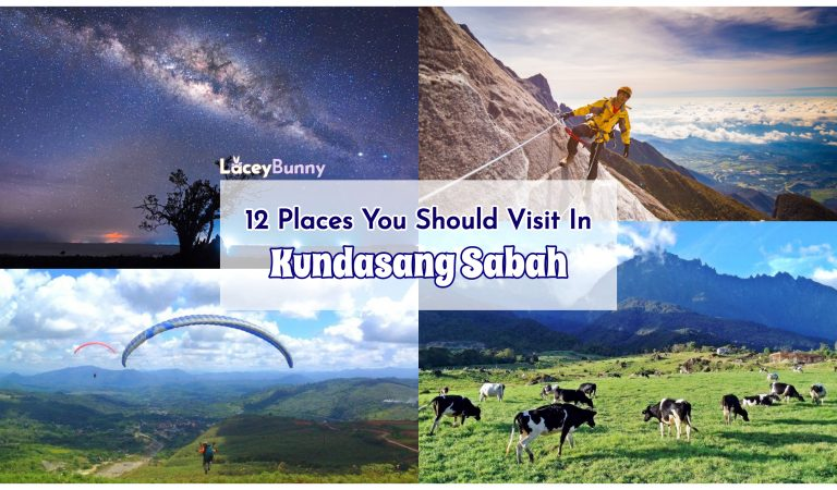12 Beautiful Places You Should Visit In Kundasang Sabah