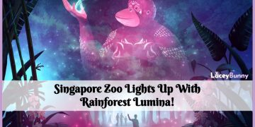 Rainforest Lumina