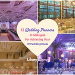 Wedding Planners in Malaysia