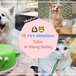 15 Pet-Friendly Cafes In Klang Valley