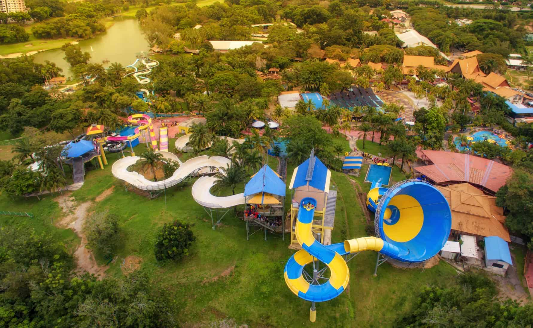A' Famosa Resort And Theme Park