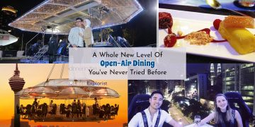Dinner In The Sky_ A Whole New Level Of Open-Air Dining You've Never Tried Before