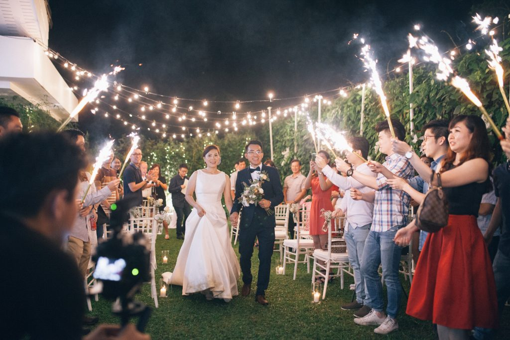 Wedding Planners In Malaysia: Love And Love Wedding Planner