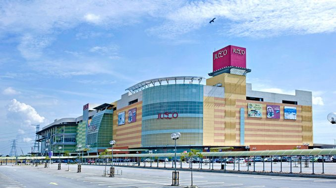 Shopping Malls in Klang: Aeon Mall Bukit Tinggi
