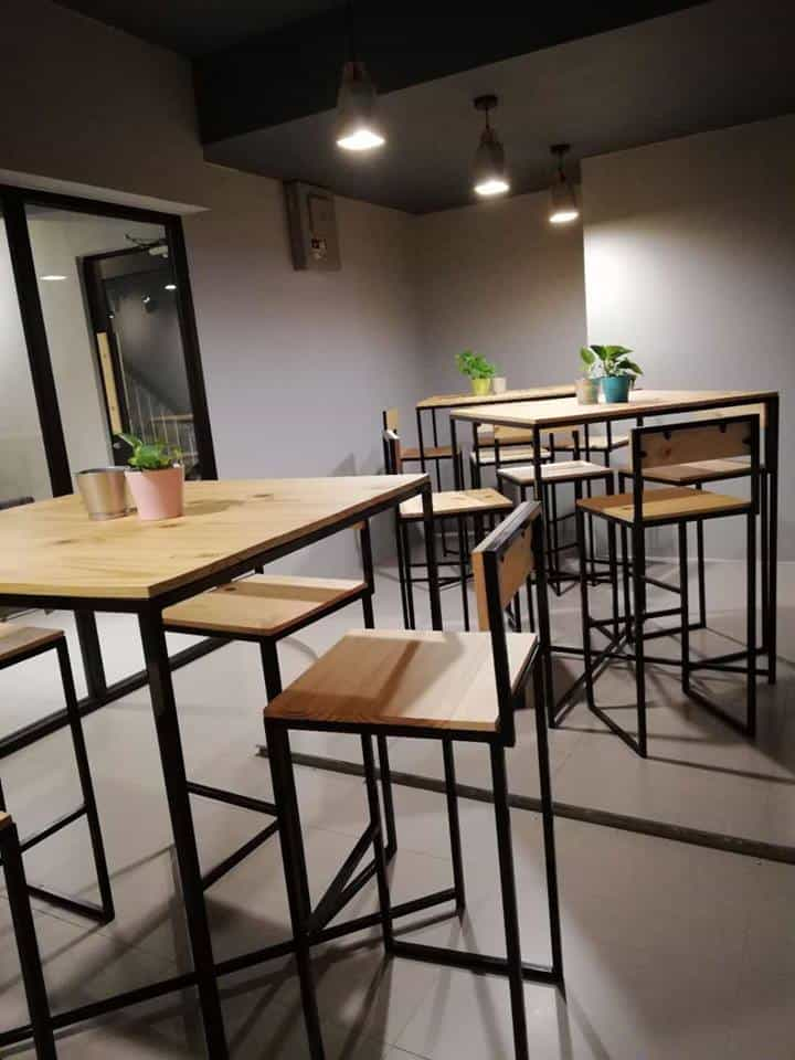 Co-Working Spaces in PJ, Selangor: Nest Space
