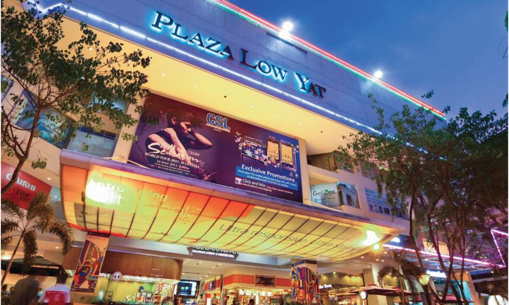 Plaza Low Yat