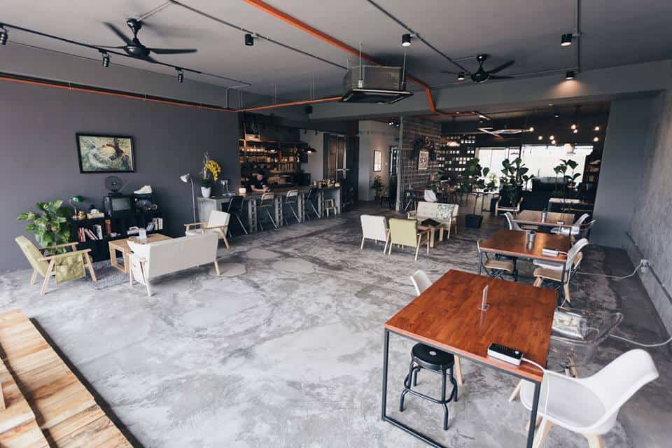 Co-Working Spaces in Setia Alam, Selangor: Space Bar
