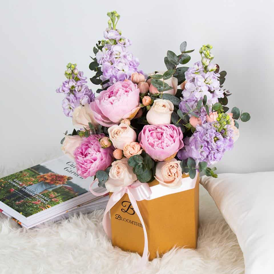 Flower Delivery in KL: BloomThis