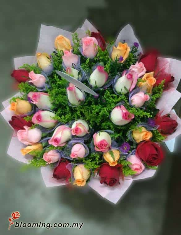 Flower Delivery in PJ: Blooming Florist