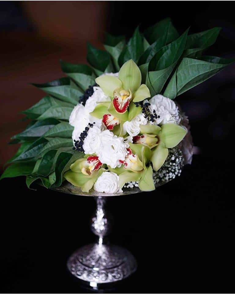 Flower Delivery in PJ: Deanna Creations