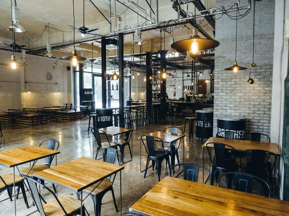 Study Friendly Cafes In PJ: Bean Brothers