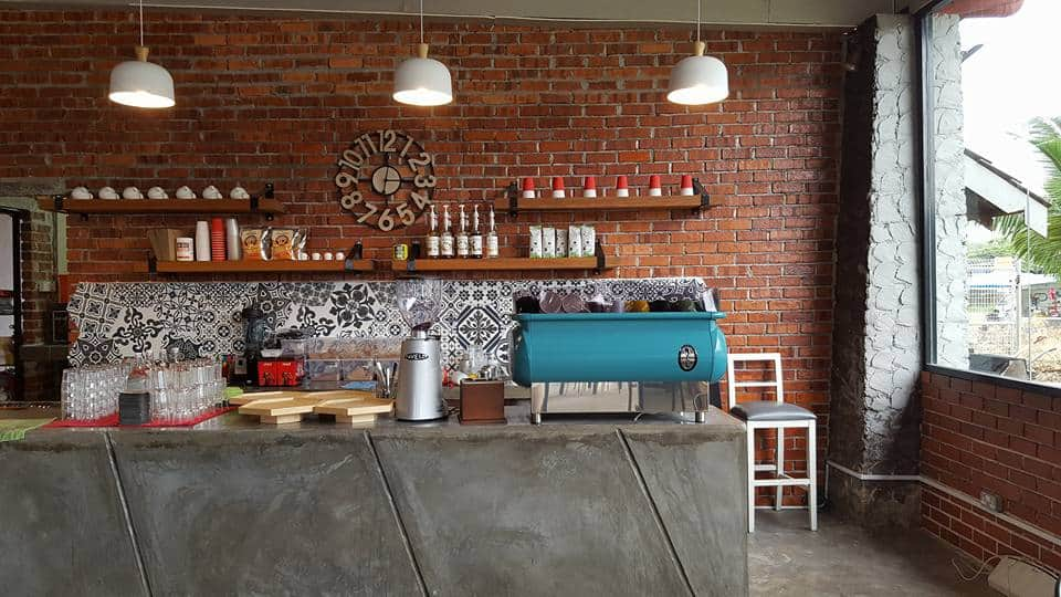 Cafes In Kajang: Kayan+Co Cafe