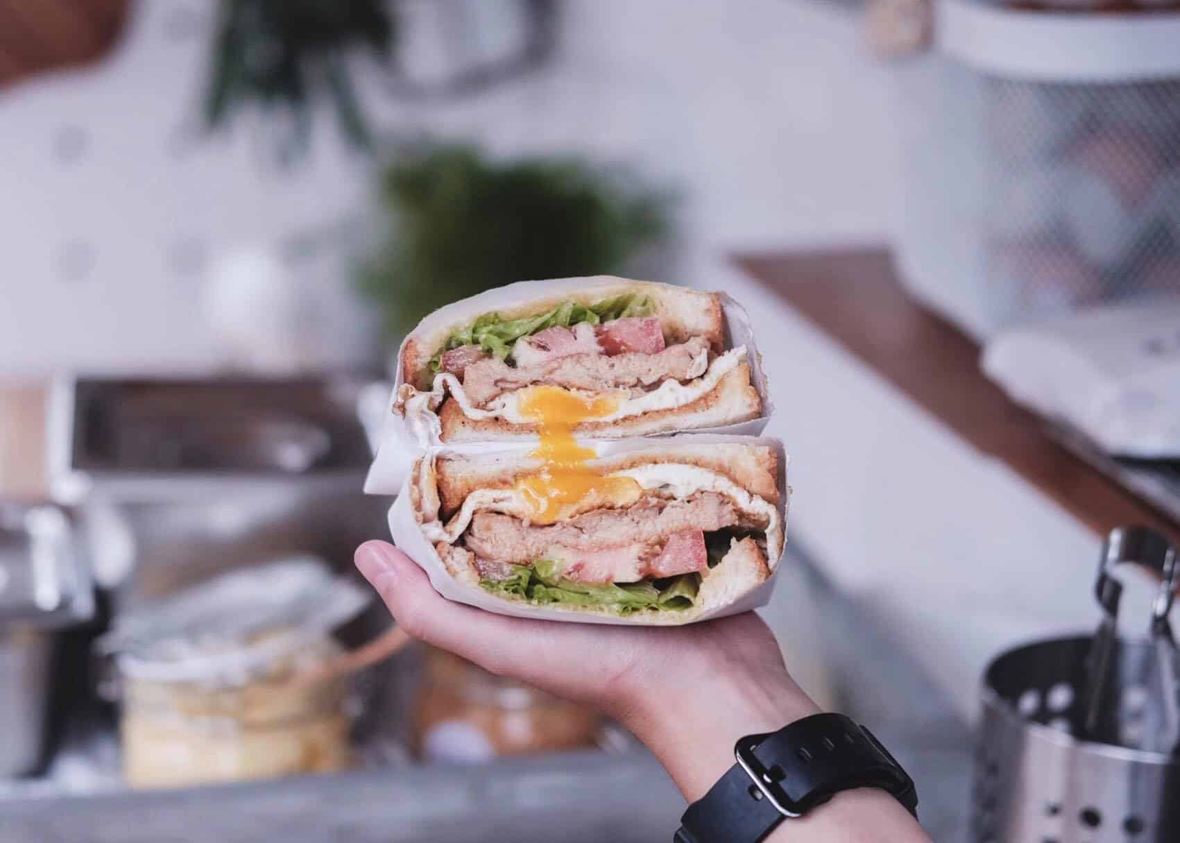 Cafe in Taman Ekoflora, JB: 早 · 尚好 Good Morning Food Truck