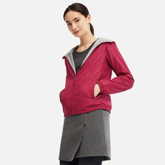 Malaysia Online Boutique: Uniqlo Women Reversible Parka