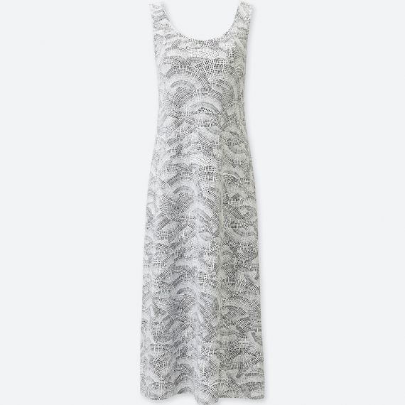 Malaysia Online Boutique: Uniqlo Women Sleeveless Bra Dress