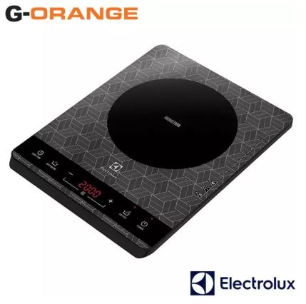 Electrolux ETD29PKB Induction Cooker Malaysia