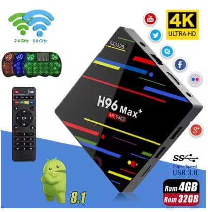 10 Best Android TV Boxes To Buy In Malaysia 2019 (A Complete