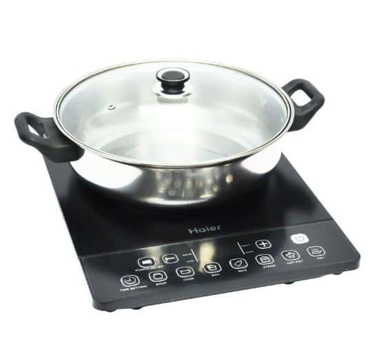 Haier C21-H2108 Induction Cooker Malaysia