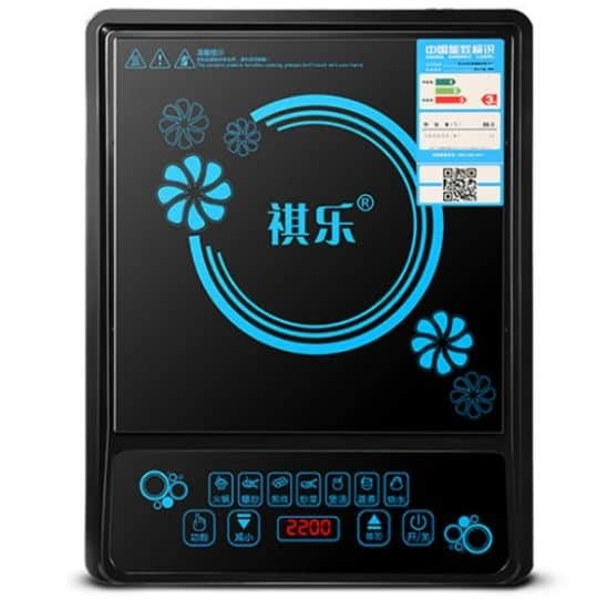 QL Portable Induction Cooker Malaysia