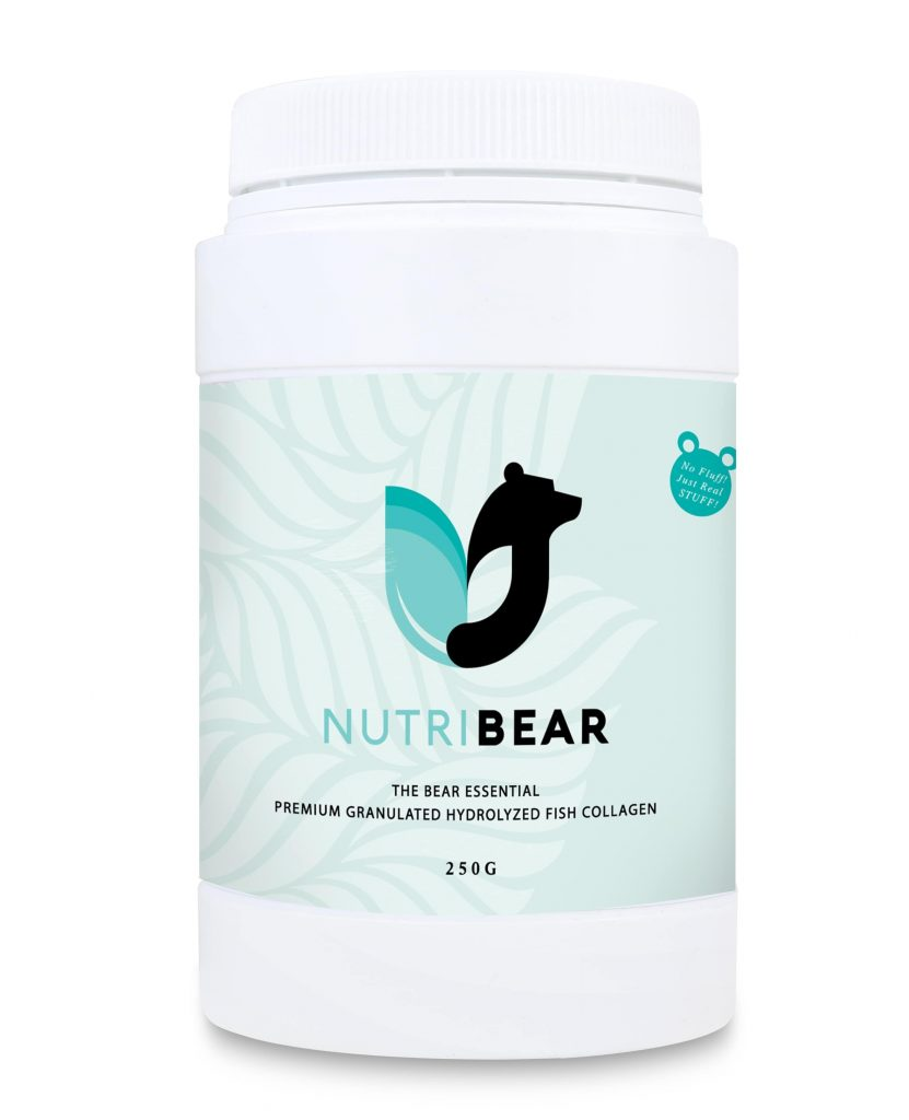 NutriBear Collagen Drinks Malaysia