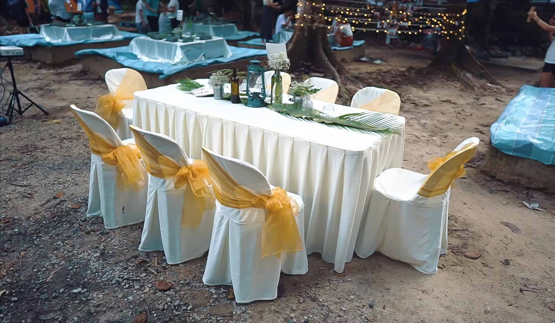 Wedding Planner in Malaysia