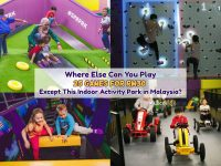 Indoor Playground in KL