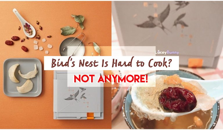 Bird's Nest Is Hard to Cook? Not Anymore!