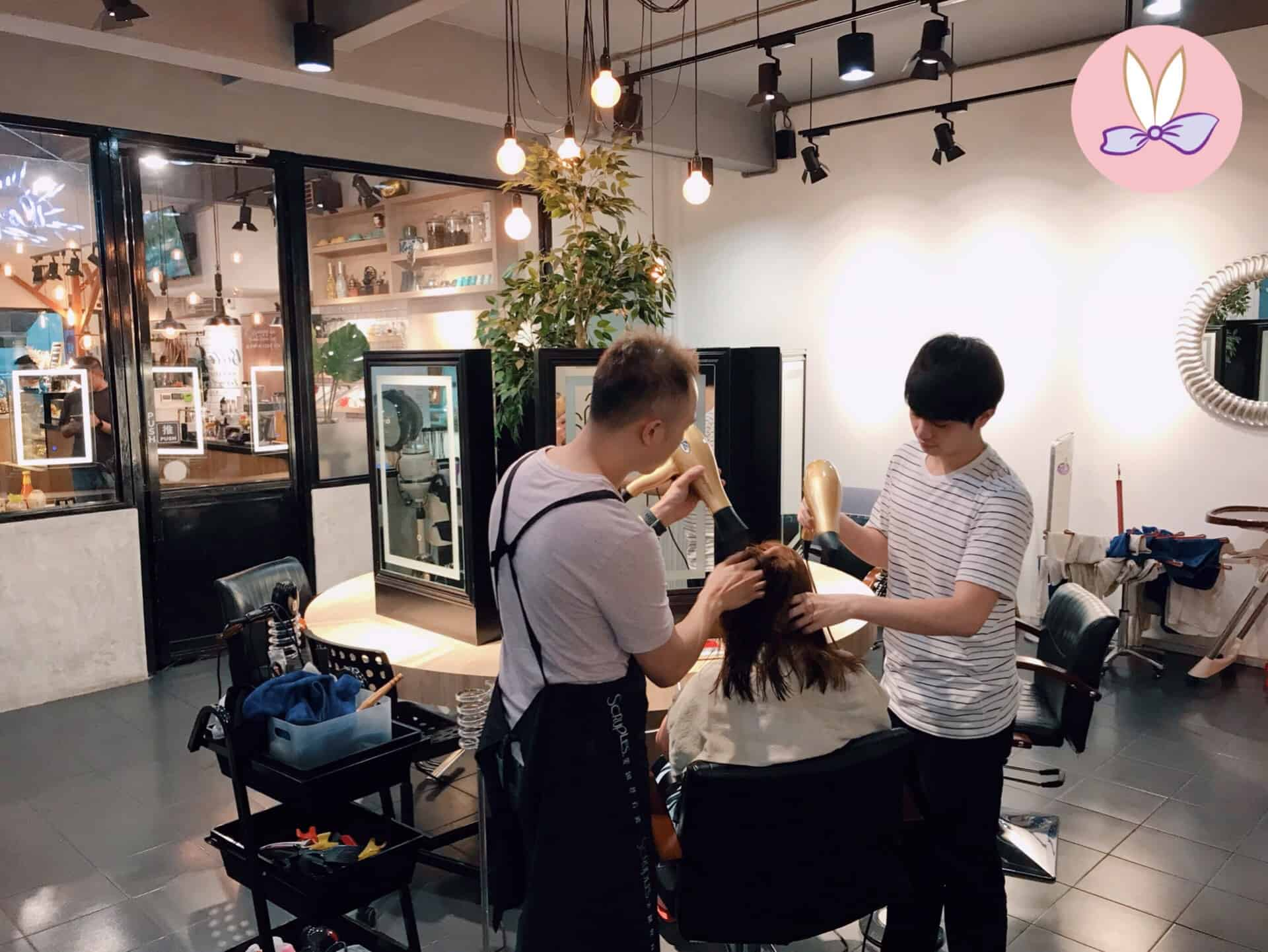 Hair Salon In Cheras