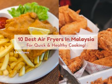 Air Fryers Malaysia