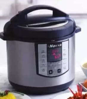best pressure cooker Malaysia