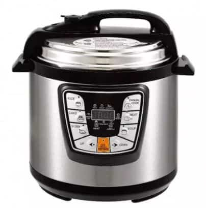 Electric Pressure Cooker Malaysia