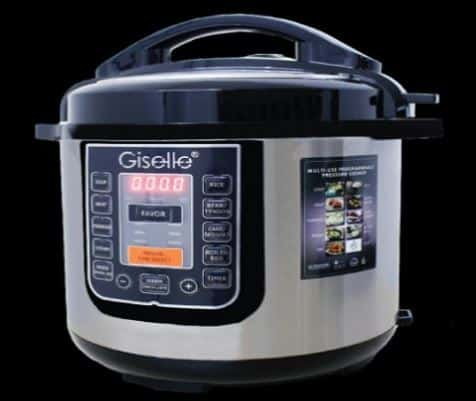 Best Electric Pressure Cooker Malaysia