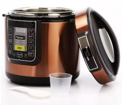 Russel Taylors Pressure Cooker Malaysia