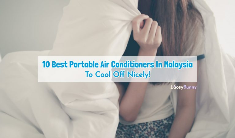 10 Best Portable Air Conditioners In Malaysia To Cool Off Nicely!