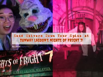 Nights of Fright 7