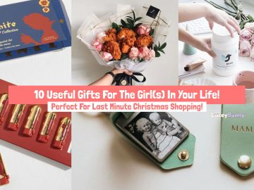 Useful gifts for her