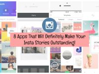 Insta Story Apps