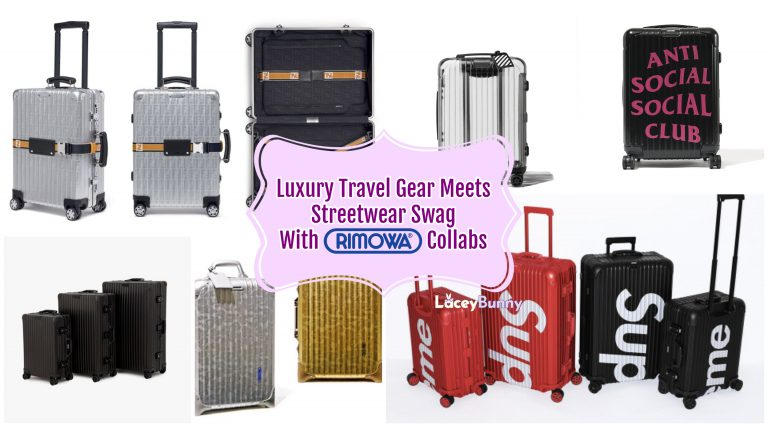 eeb63e372c93 Luxury Travel Gear Meets Streetwear Swag With Rimowa Collabs