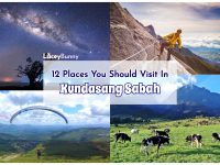 12 Places You Should Visit In Kundasang Sabah