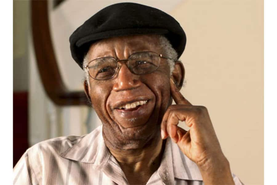 African Boy Names - Chinua Achebe
