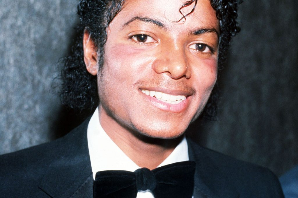 American Black Boy Name - Michael Jackson