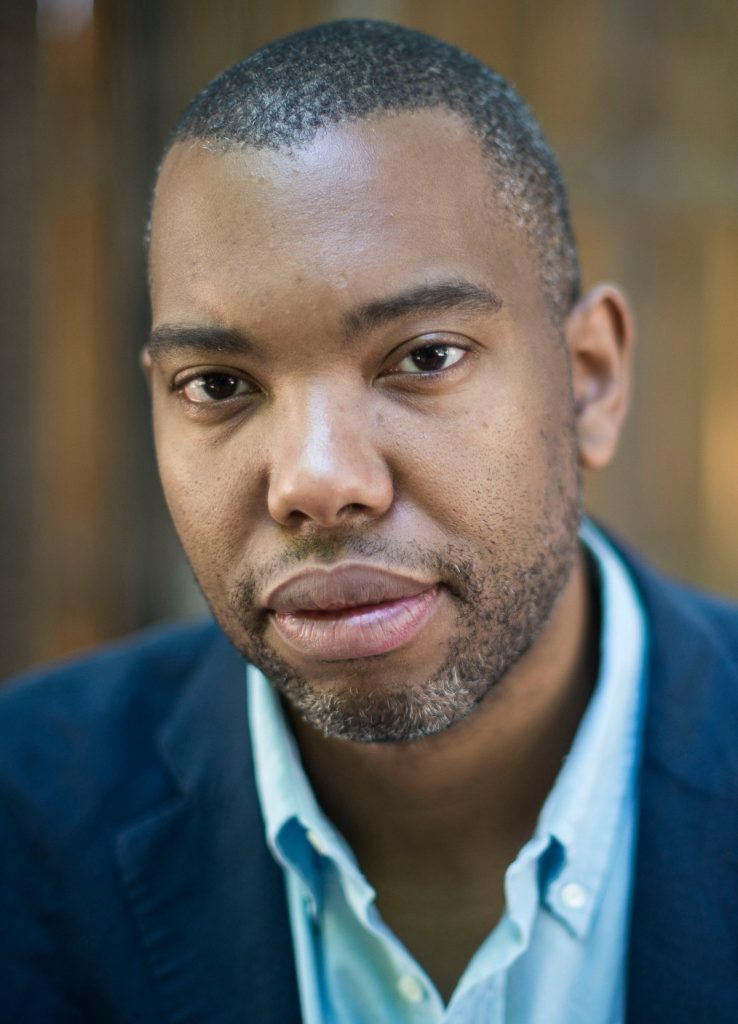 Black Boy Name - Ta-Nehisi Coates