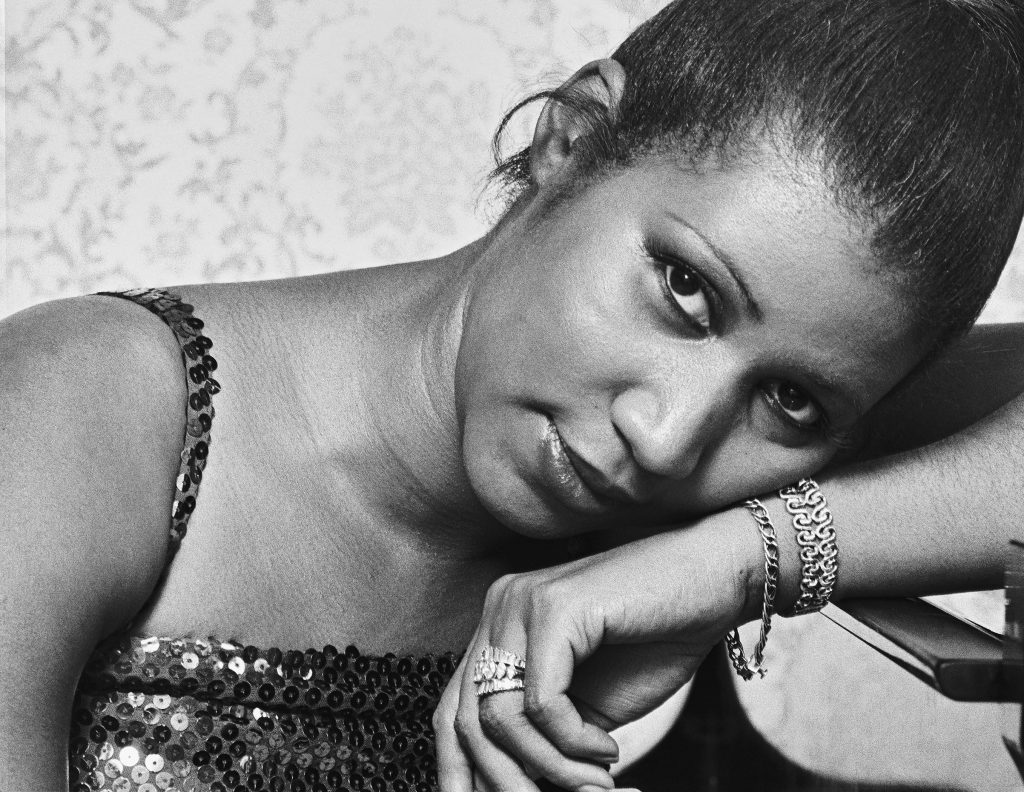 American Black Girl Name - Aretha Franklin
