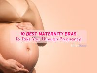 best maternity bras
