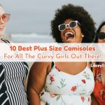 Best Plus Size Camisole