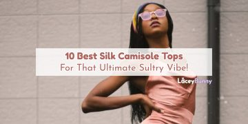 Best Silk Camisole Top