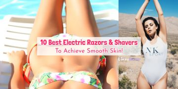 best electric razor for women