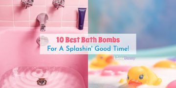 best bath bombs