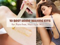 Best Home Waxing Kit