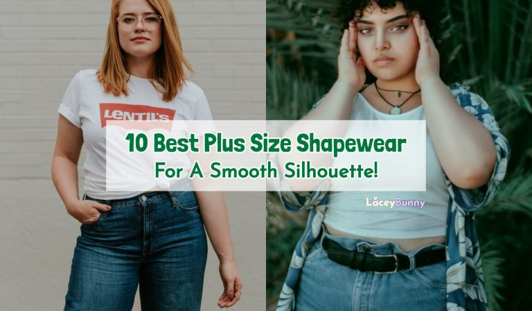 10 Best Plus Size Shapewear For A Smooth Silhouette!